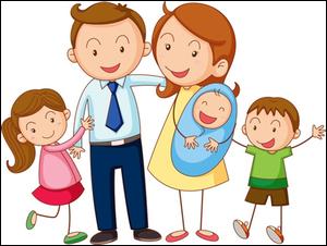 Поздравляем Вас с рождением ребенка и приглашаем за назначением государственных пособий гражданам,  имеющим детей.