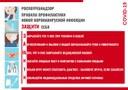Правила профилактики коронавирусной инфекции